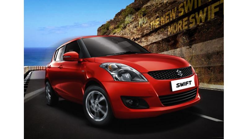 Maruti Suzuki March 2013 sales drop