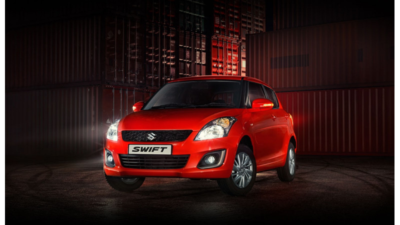 Maruti Suzuki Swift DLX launched at Rs 4.8 lakh with driver airbag