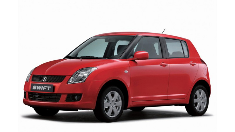 Next Gen Maruti Swift Coming In 2016 17 New Small Car In Works