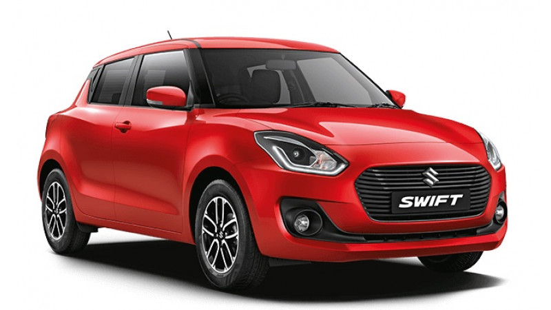 New Maruti Suzuki Swift Top 4 features