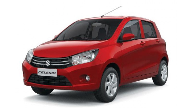 Top 3 Reasons That Make Maruti Celerio Worth Buying Cartrade