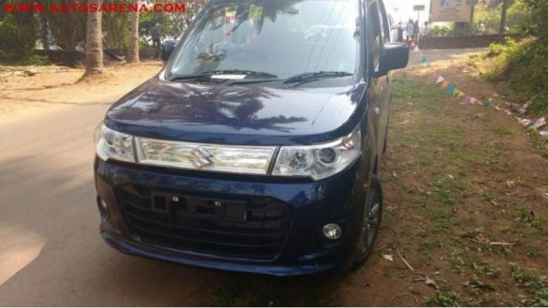 Maruti Suzuki to rename Stingray as WagonR Minor