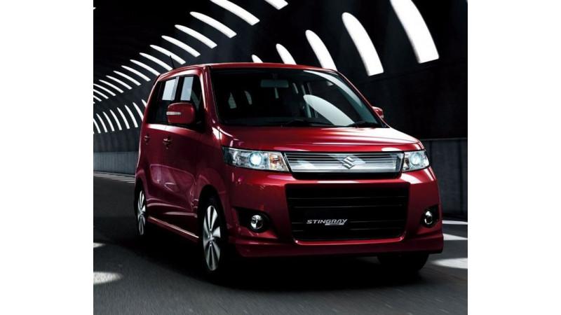 Maruti Suzuki WagonR Stingray could be launched soon