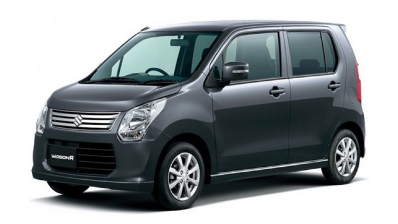 Maruti Suzuki WagonR Stingray rumoured to be launched by Diwali