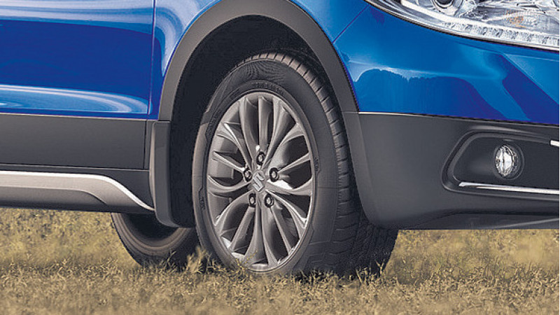 Slight revisions made to the Maruti S-Cross and Baleno