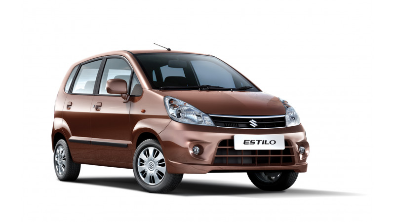 Maruti Mulling Over Replacing Zen Estilo With A New Model This