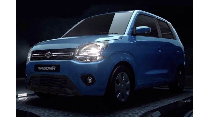 New generation Maruti Suzuki Wagon R launched in India at Rs 4.19 lakhs