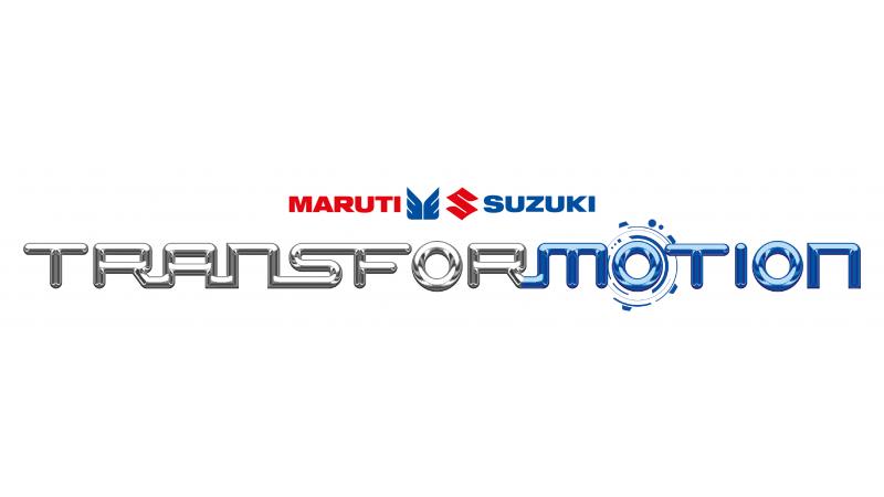 Auto Expo 2016: Maruti Suzuki looking at Transformotion