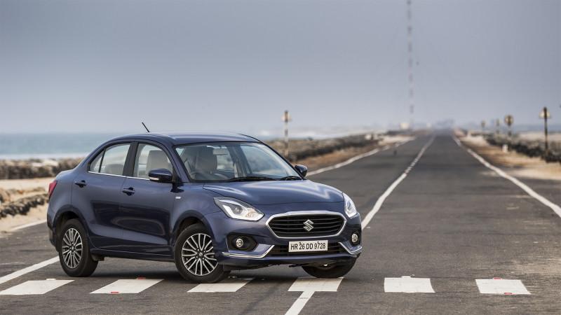 New Maruti Suzuki Dzire crosses 3 Lakh sales milestone in 17 months