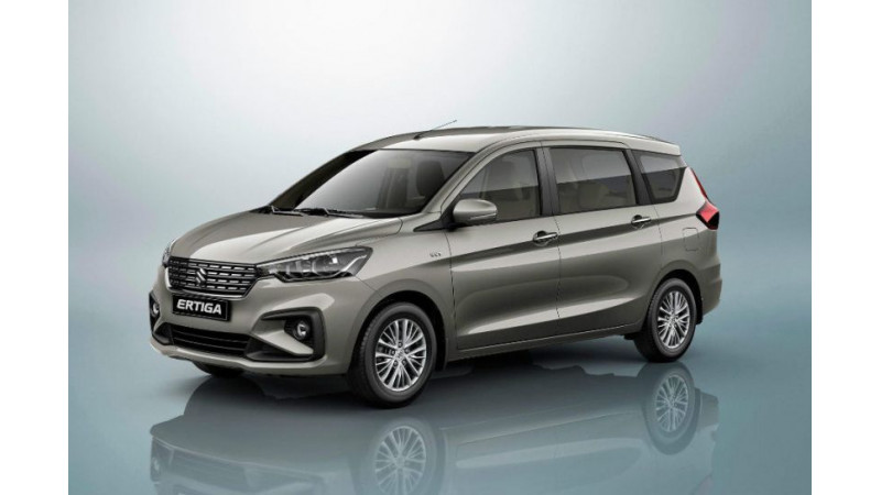 2018 Maruti Ertiga buying guide