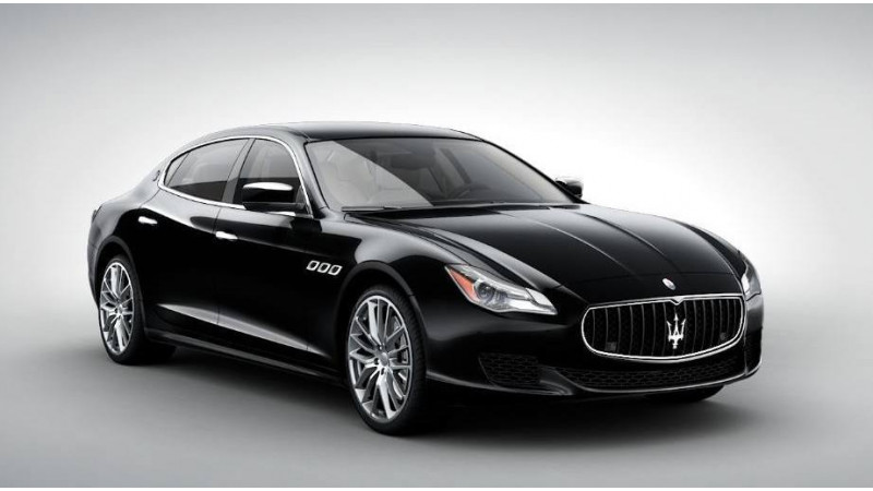 Maserati India offers five-year warranty and service package