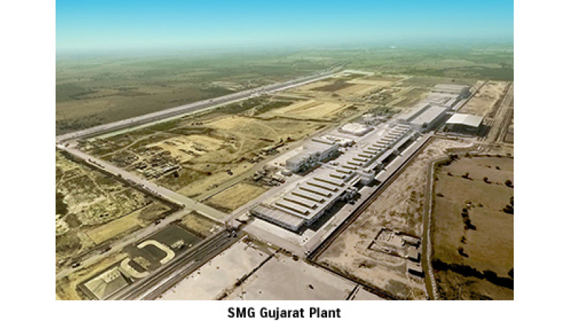 Suzuki   s Gujarat Plant in India to commence manufacturing