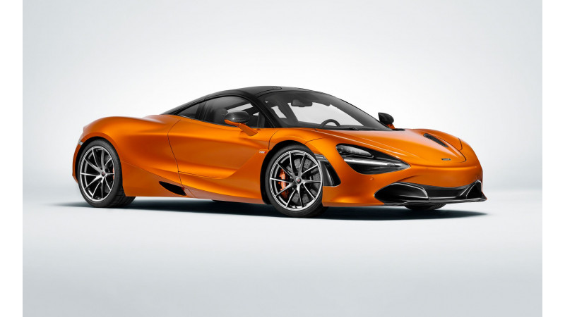 McLaren plans to inaugurate its first dealership in Delhi