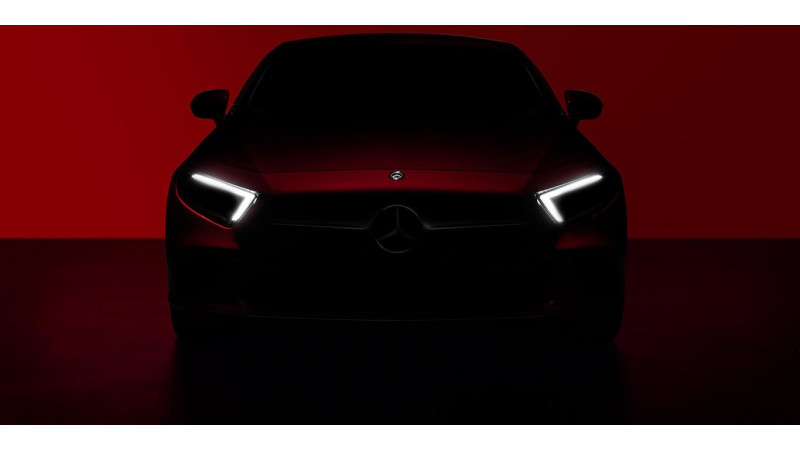 Mercedes-Benz India sales up by 19.6 per cent in 2017