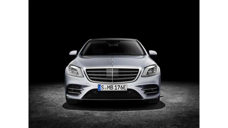 New Mercedes-Benz S-Class to launch on February 26