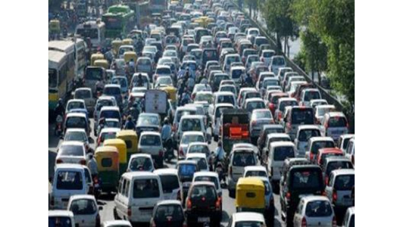 Meerut stops registration of diesel cars over 2000cc