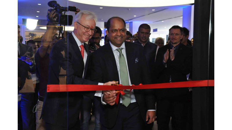 Mercedes-Benz inaugurates second dealership in Pune