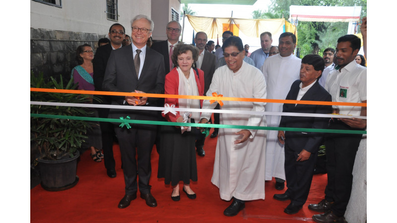 Mercedes-Benz inaugurates Advanced Auto Body Repair Training Centre in Pune