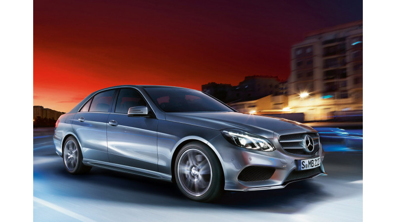 Mercedes-Benz plans to introduce more Hybrid cars in future