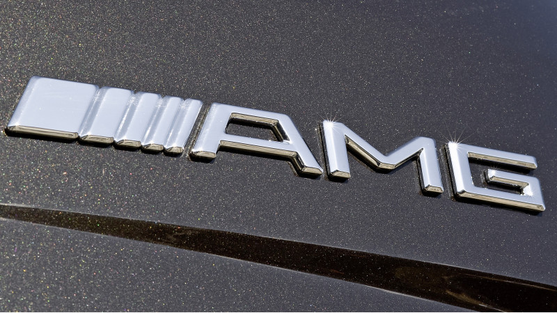 Mercedes-AMG chalks out their electric vehicle plans