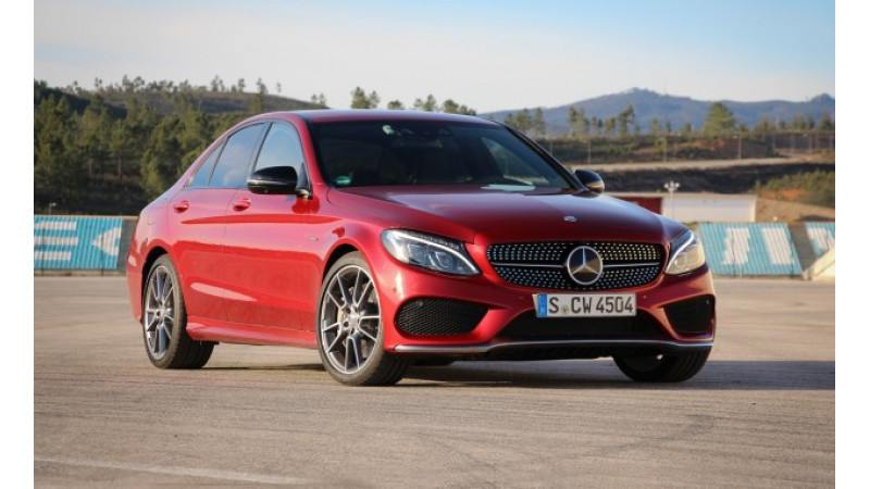 Mercedes plans on expanding its AMG line-up soon