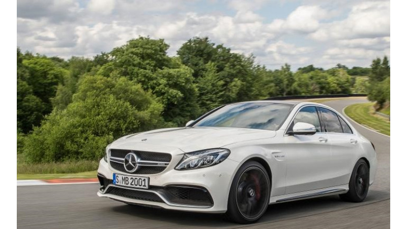 Mercedes-AMG C43 to be launched for the Indian market tomorrow