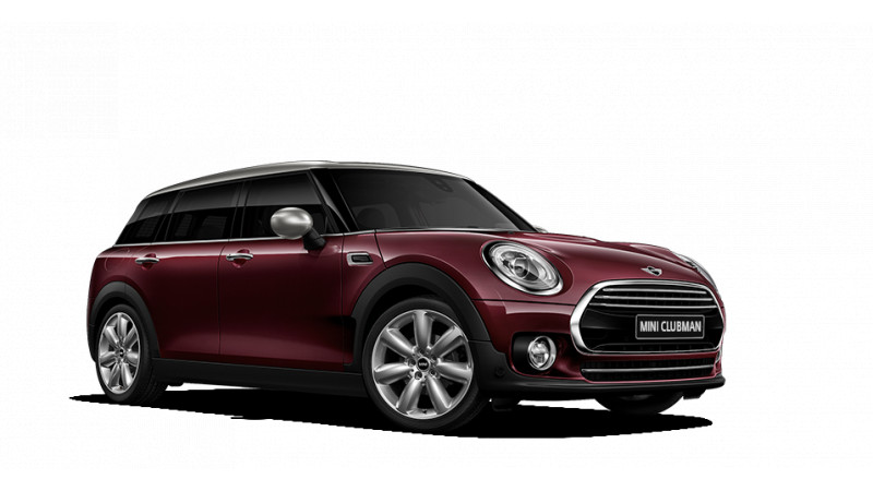 2017 Mini Clubman: What to expect