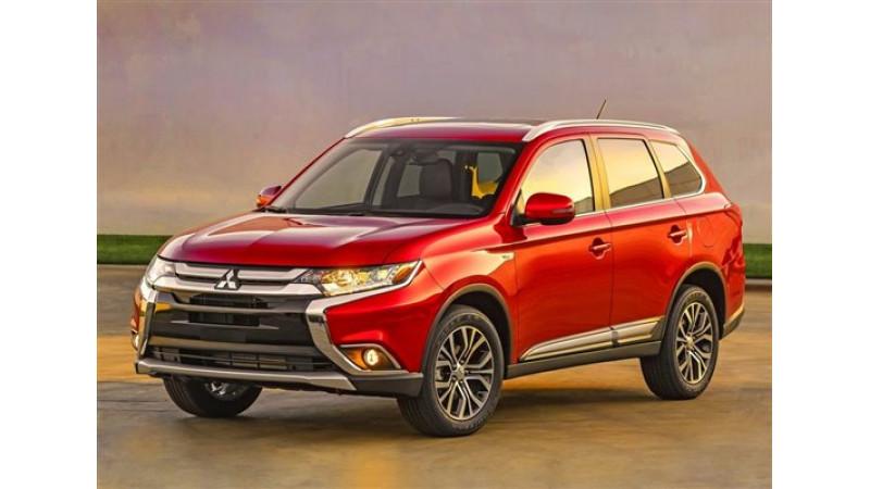Mitsubishi Outlander Vs Jeep Compass Vs Hyundai Tucson - Specs compared