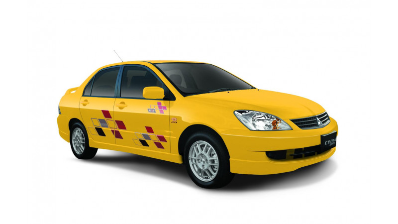 Mitsubishi recalls 2,400 Cedia cars in India