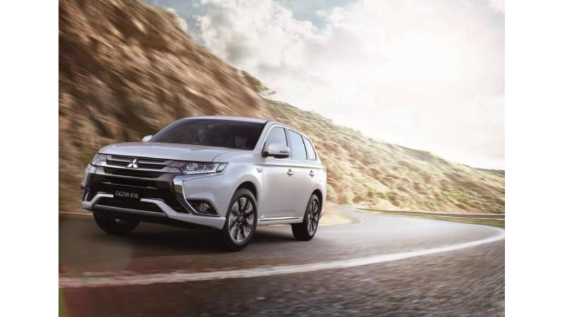 Mitsubishi Outlander Buying Guide