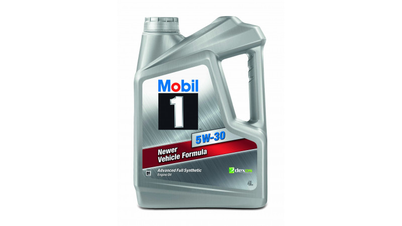 ExxonMobil launches Mobil 1 5W-30 advanced full synthetic engine oil