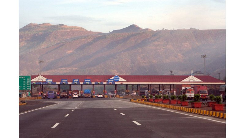 Mumbai-Pune Expressway toll exempted for Konkan travellers