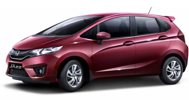 Limited-Edition Honda Jazz Mugen launched in Philippines