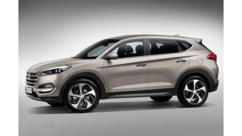 Hyundai Tucson expected to launch during festive season