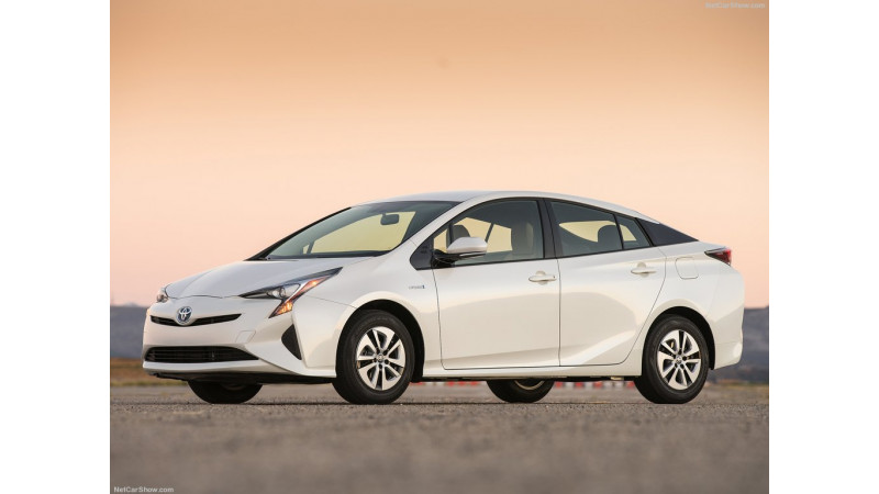 New Toyota Prius India launch by year end;  will not get TSS safety suite