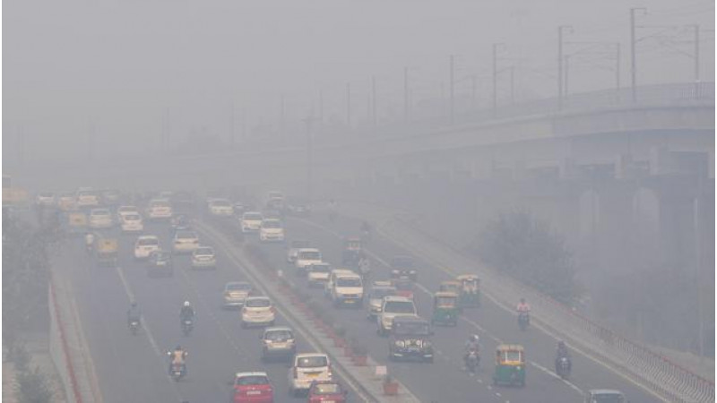 De-registration of diesel cars initiated in Delhi