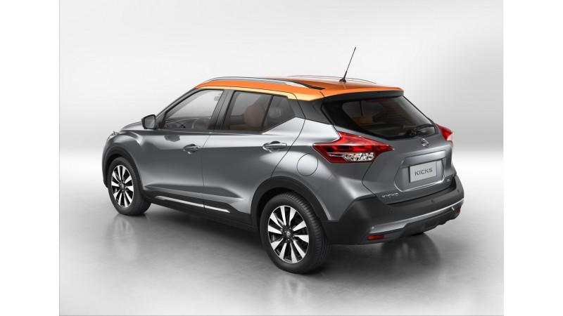 Nissan Kicks production might begin in May 2018 in India