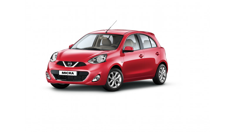 Nissan Micra automatic prices dropped; now starts at Rs 5.99 lakh