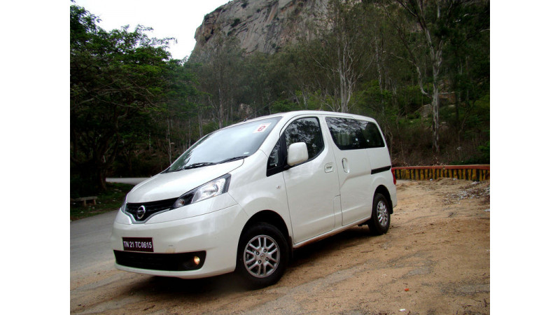 Nissan Evalia facelift launch expected this Diwali