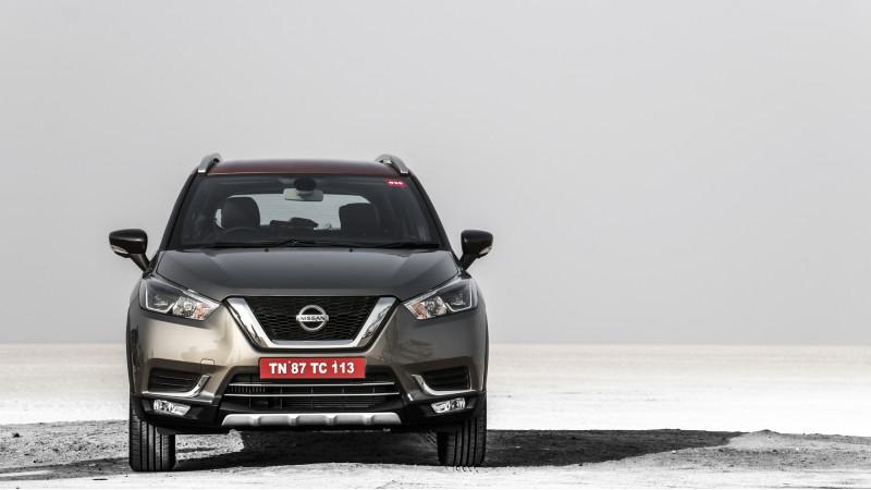 Nissan India organises summer check-up camp