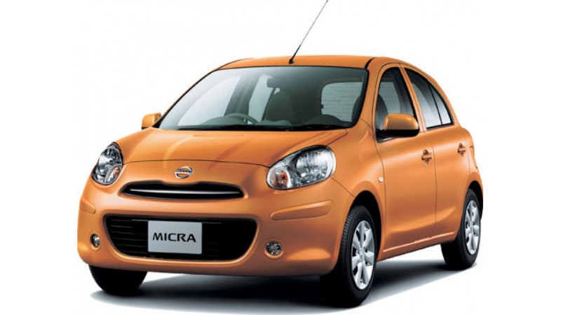 Nissan India plans to launch facelifted Micra and Duster-based SUV in 2013