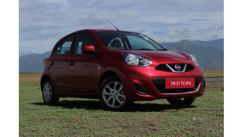 Nissan Micra facelift to launch on July 3 in India