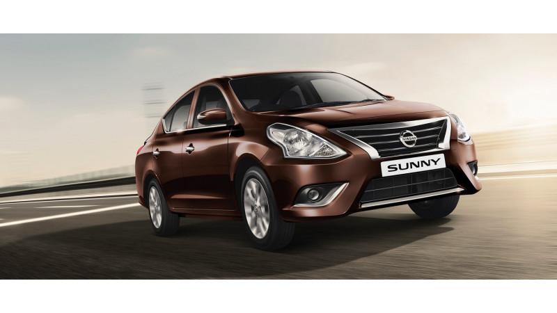 Nissan Sunny Vs Honda City Vs Maruti Ciaz Vs Skoda Rapid - Competition Check