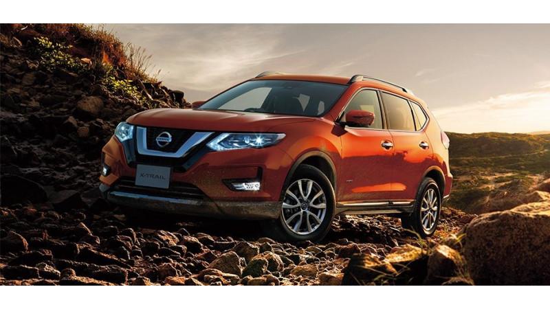 Nissan halts production in Japan over test scandal