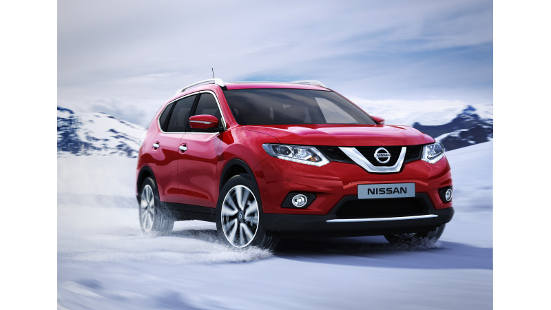 Nissan to launch X-Trail Hybrid by end of 2017