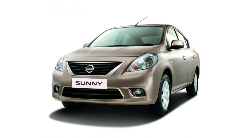 Nissan India recalling 22,188 units of Sunny and Micra