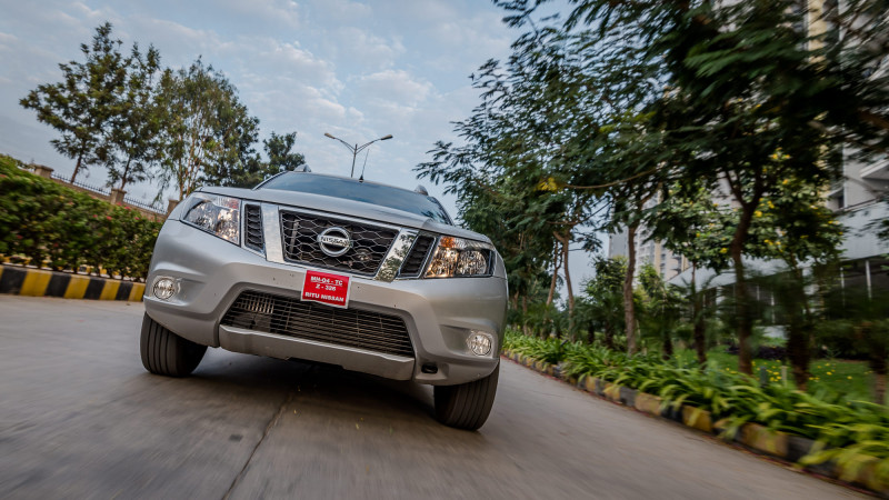 Nissan-Datsun announce festive offer of Rs 50,000 on cars