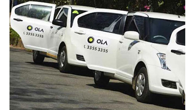 Ola allows private car pooling via its app in Delhi-NCR region
