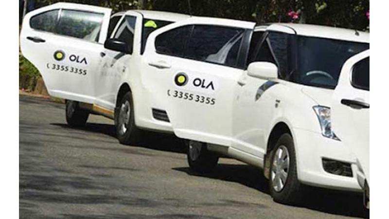 Ola allows private car pooling via its app in Delhi-NCR region