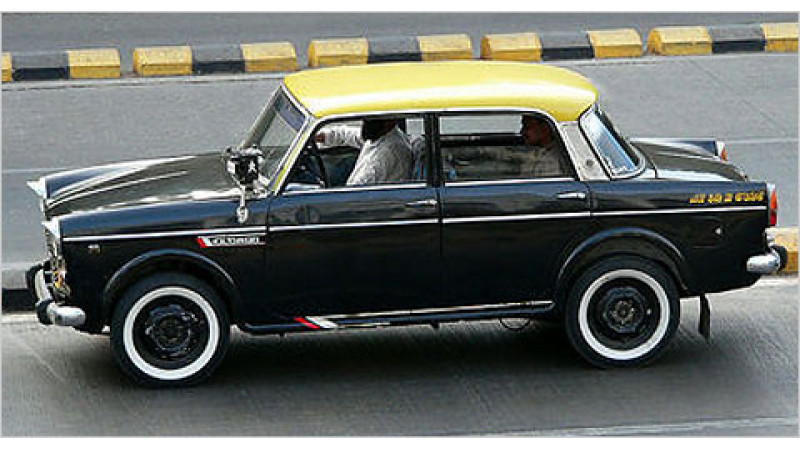 Over 20 year old taxis to be scrapped from Mumbai streets this August